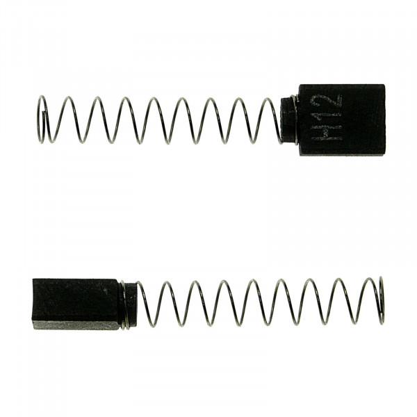 Kohlebürsten für BOSCH ersetzt 2607014010 - 5x8x9,5 mm - PREMIUM (P2197)