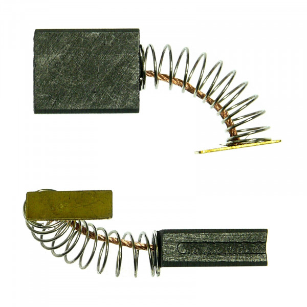 Kohlebürsten für NOVATEC TKS 250 N - 6,5x14,6x19 mm - PREMIUM (P2049)