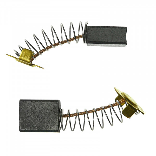 Kohlebürsten für SKIL 9780 Winkelschleifer - 8x14,5x18 mm - PREMIUM (P2318)