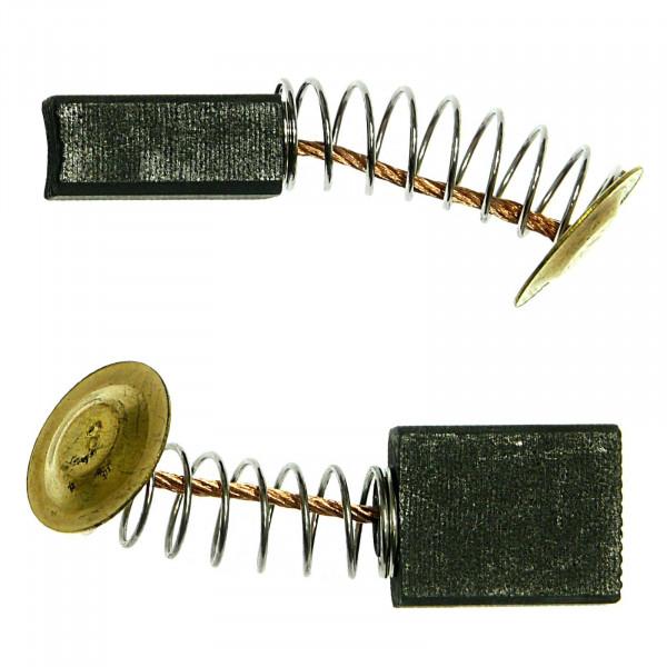 Kohlebürsten für BLAUKRAFT BWS 230-2400 S - 7,3x14x18 mm - PREMIUM (P2022)