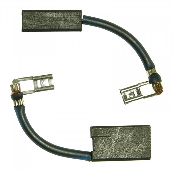 Spazzole di carbone per BLAUKRAFT BKS 1200 - 7,3x12x20 mm - PREMIUM (P2041)