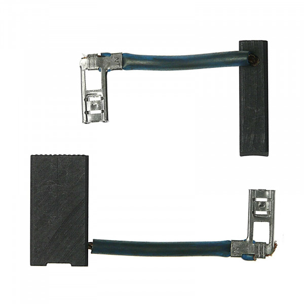 Kohlebürsten für BLACK & DECKER P 3902, P 3902 A, P 3910 A - 6,3x12,5x24 mm - PREMIUM (P2155)