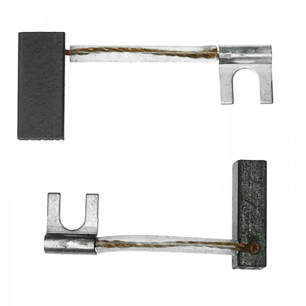 Kohlebürsten für FEIN ASB 647, ASB 647-1, ASB 648, ASZ 648 - 5x8x17 mm - PREMIUM (P2288)