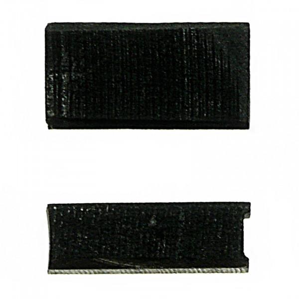 Kohlebürsten für EINHELL BBS 720 - 5x8x15 mm - PREMIUM (P2063)