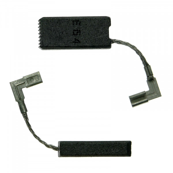 Kohlebürsten für BOSCH 3611C32170, 3611C32171 - 5x10x22,5 mm - PREMIUM (P2188)
