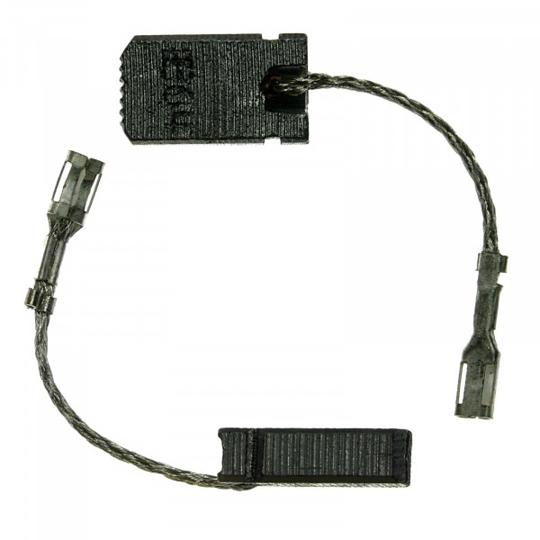 Kohlebürsten für BOSCH GWS14-125C, GWS14-125 CE - 5x10x18 mm - PREMIUM (P2054)