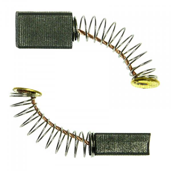 Kohlebürsten für EINHELL E-SB 800, BSM 600 - 5x8x12 mm - PREMIUM (P2020)