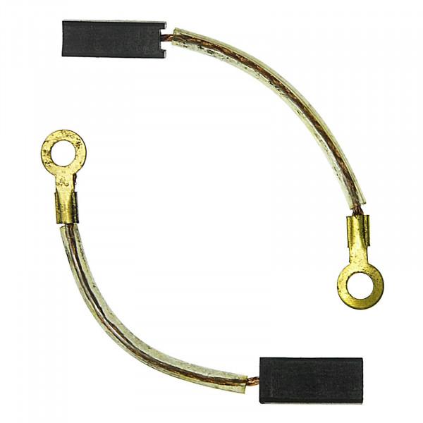 Kohlebürsten für FEIN AST 636, MSF 636, MSH 636 - 5x6,3x14 mm - PREMIUM (P2102)