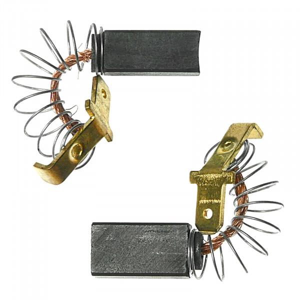 Kohlebürsten für HOLZHER 2320, 2321, 2111, 2410, 2411, 2420 - 6,3x8x16 mm - PREMIUM (P2183)