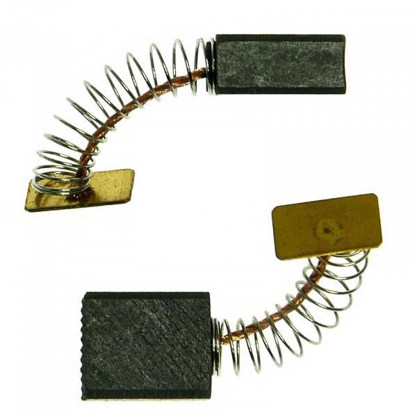 Kohlebürsten für UNIVERSAL 6,2x11x14mm - PREMIUM (P2047)