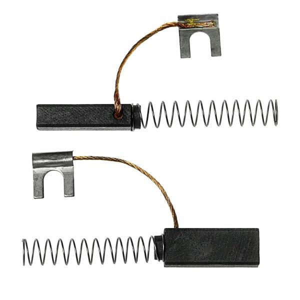 Kohlebürsten für ELTOS Kohlebürsten für SPARKY EB-6/450W, UPM 2/16, B-8, 214723 - 5x8x20 mm - PREMIU