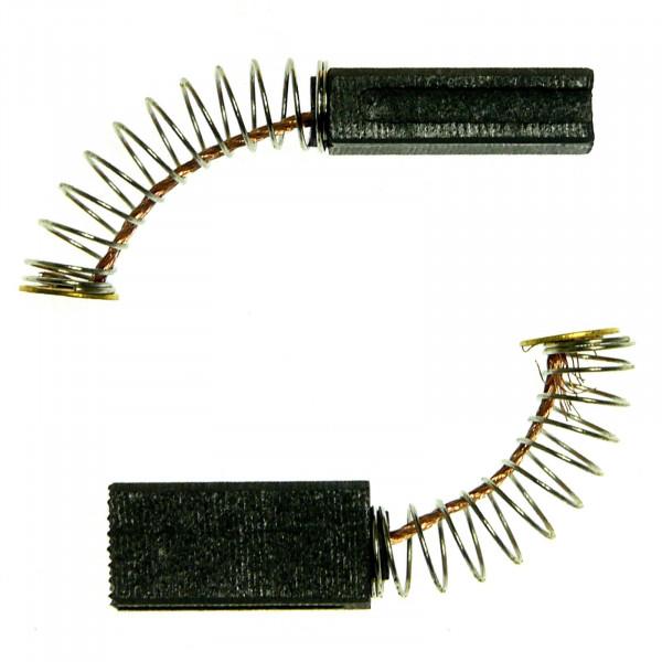 Kohlebürsten für UNIVERSAL 5x8x17mm - PREMIUM (P2026)
