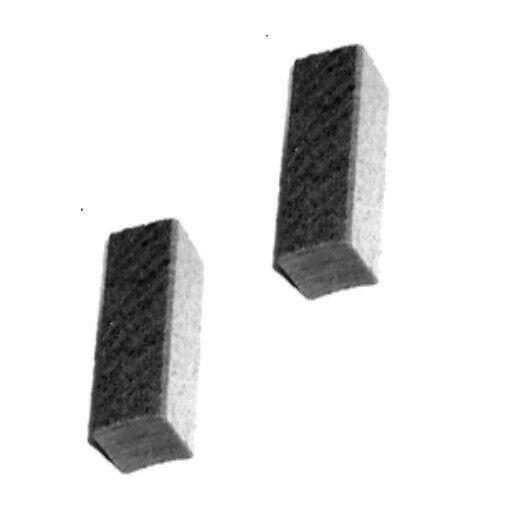 Kohlebürsten für BOSCH CSB PST USG PHS PSS - 6,3x6,3x16 mm - PREMIUM (P2004)