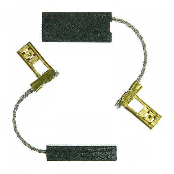Kohlebürsten für BOSCH GBH 3-28 E, GBH 3-28 FE ersetzt 1617014137 - 5x10x23 mm - PREMIUM (P2193)