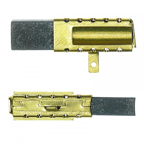 Kohlebürsten für BOSCH GBH 2-20 D, GBH 2-18 RE, PBH 2000 RE - 5x8x16 mm - PREMIUM (P2016)