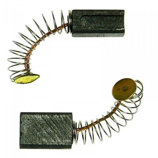 Kohlebürsten für UNIVERSAL 6x9x14mm - PREMIUM (P2038)