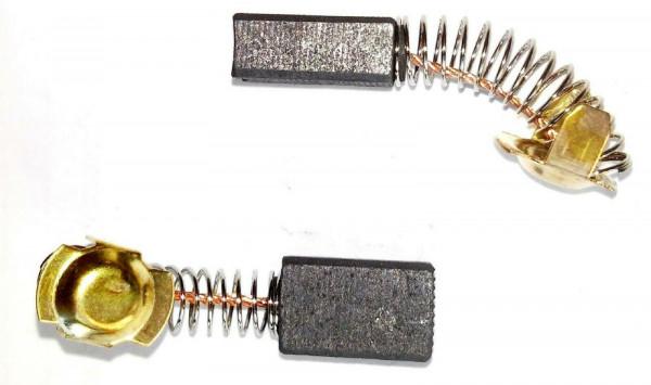 Kohlebürsten für HERKULES ZY-HM-120C - 7x11x17 mm - PREMIUM (P127)