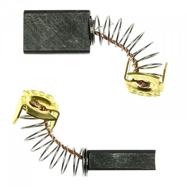 Kohlebürsten für EINHELL HKL-G 1400 - 5,5x11,5x18 mm - PREMIUM (P2159)