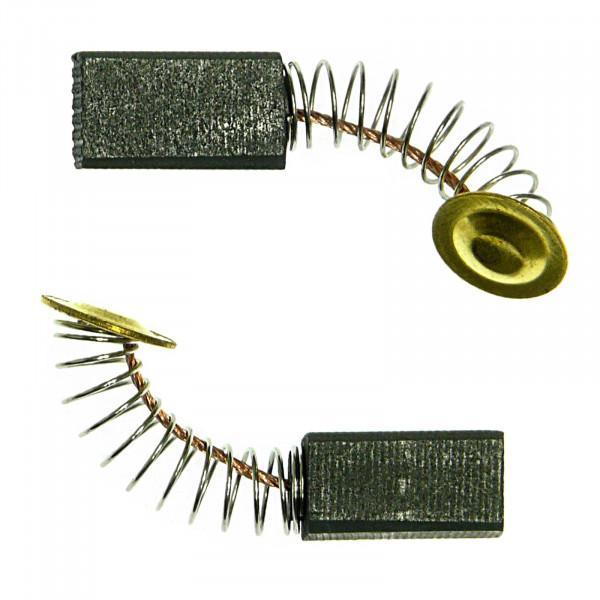 Kohlebürsten für EINHELL BPS 520 - 6,5x7,5x12 mm - PREMIUM (P2247)