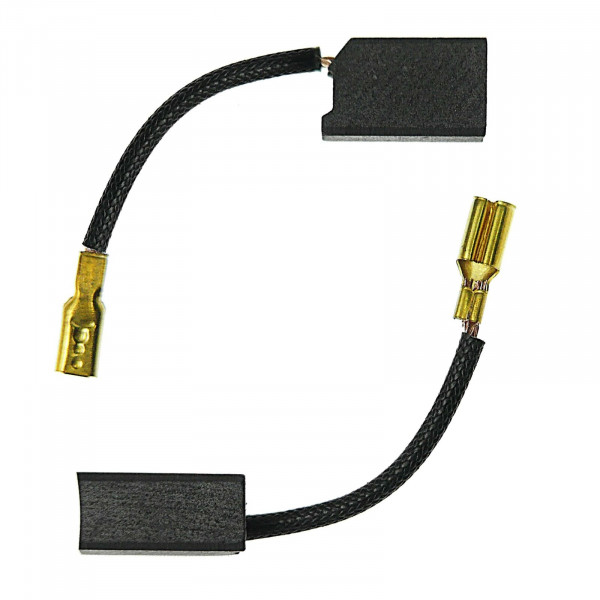 Kohlebürsten für FLEX L 3309, L 3309 FR, L 3309 VRG - 6,3x8x13,5 mm - PREMIUM (P2104)