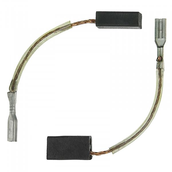 Kohlebürsten für PROTOOL JSP 80 E, DGP 25, DGP 25 E - 5x8x16 mm - PREMIUM (P2143)