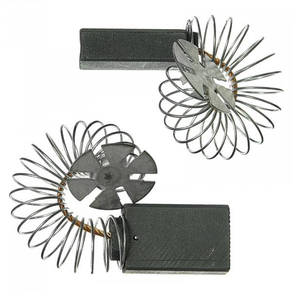 Kohlebürsten für MAFELL ZUK300 Zimmerei E-Kettensäge - 8x16x28 mm - PREMIUM (P2135)