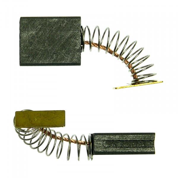 Spazzole di carbone per GÜDE GKS 250 HR - 6,5x14,6x19 mm - PREMIUM (P2049)